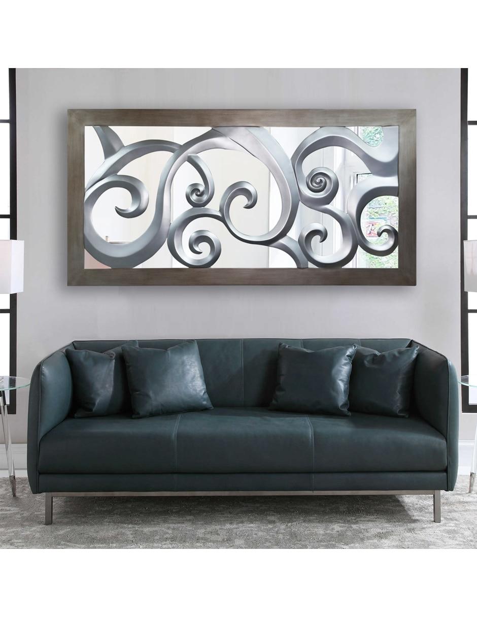 Espejo de pared Moldecor Granada